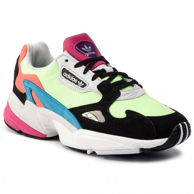 Shoes adidas - Falcon W CG6210 Hireye