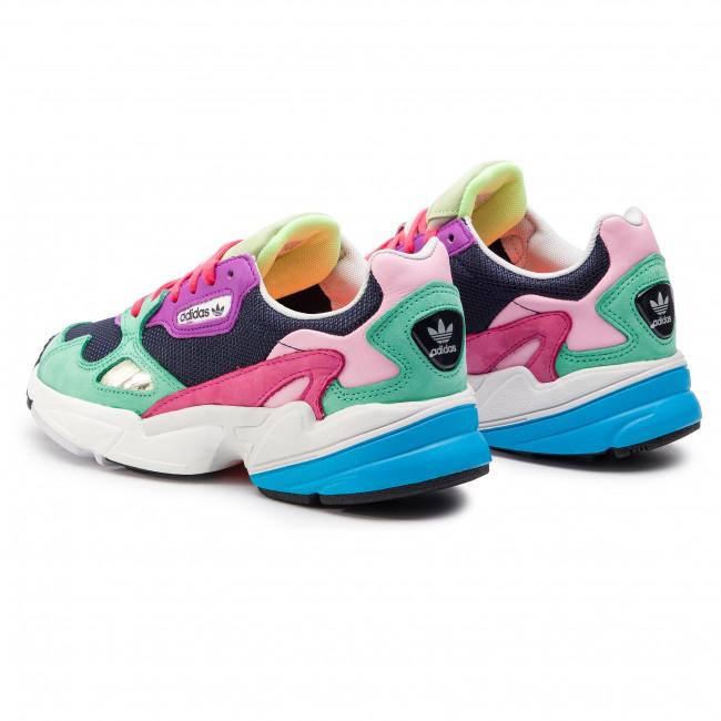 Shoes adidas - Falcon W CG6211 Conavy