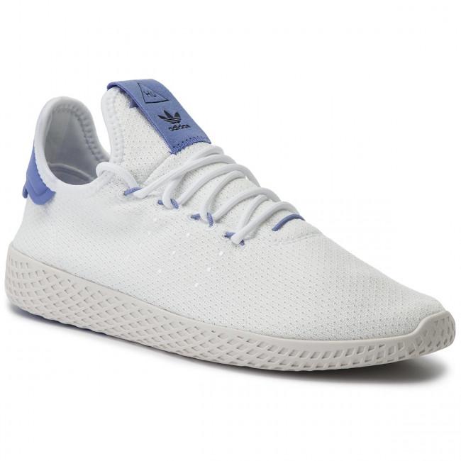 Shoes adidas - Pw Tennis Hu BD7521