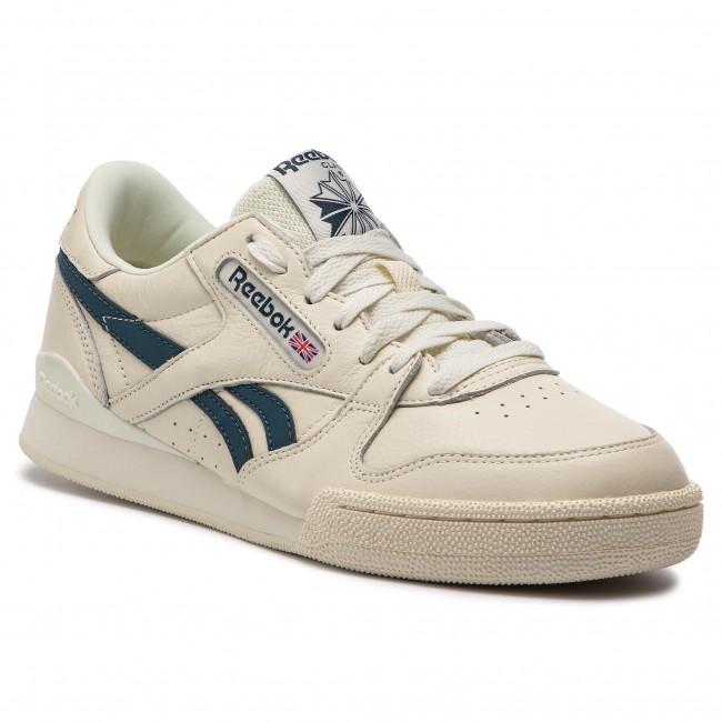 ef6d6f70 Shoes Reebok - Phase 1 Pro Mu DV3794 Classic White/Blue Hills