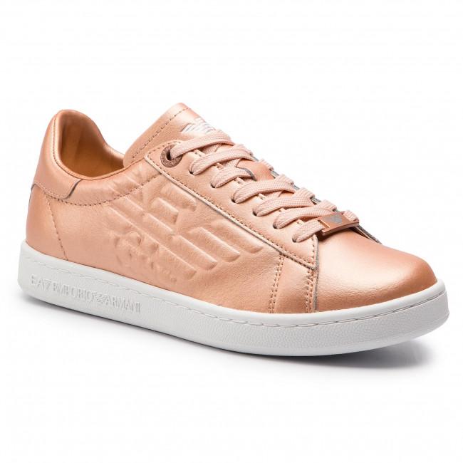 Sneakers EA7 EMPORIO ARMANI - X8X001