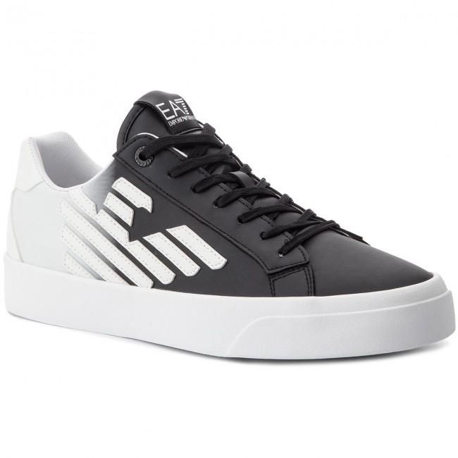 Sneakers EA7 EMPORIO ARMANI - X8X037