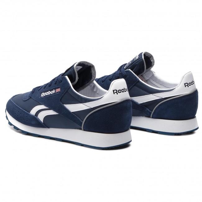 Shoes Reebok Classic 83 Mu DV3749 Collegiate NavyWhite