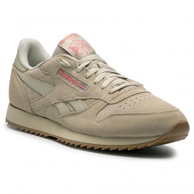 Shoes Reebok Cl Leather Mu DV3932 Light SandRoseLee