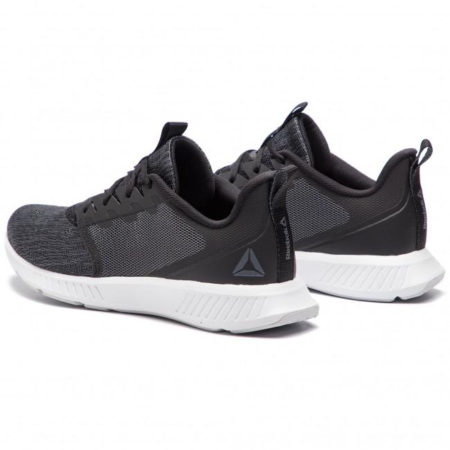 Shoes Reebok Fusium Lite CN6524 WhtBlkGryPrcln