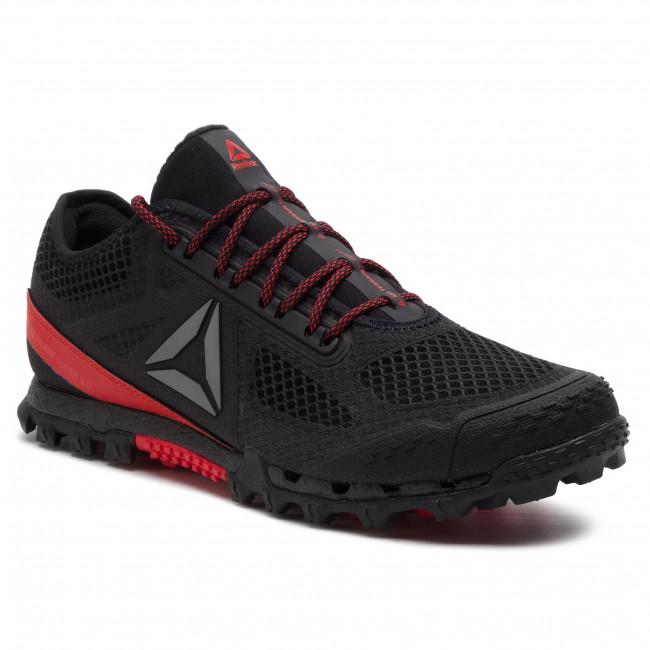 Shoes Reebok At Super 3.0 Stealth CN6283 BlackPrimal Red