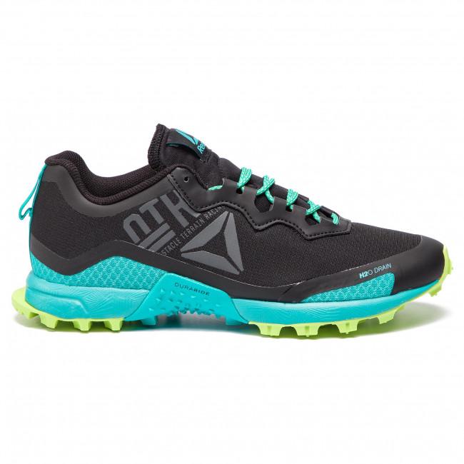 Shoes Reebok All Terrain Craze CN6340 BlackGreyLimeTeal