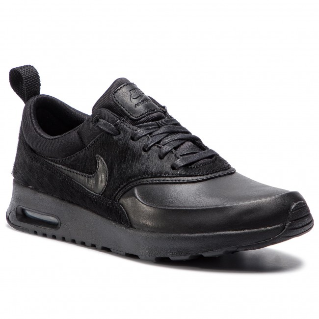 Nike Wmns Air Max Thea PRM StealthStealth Pure Platinum 616723 009