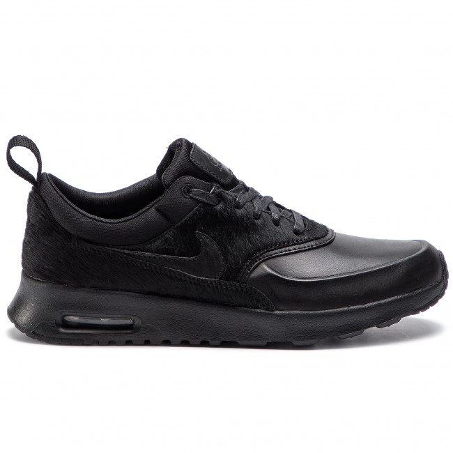 Nike Schuhe Air Max Thea Prm 616723 011 BlackBlackBlack