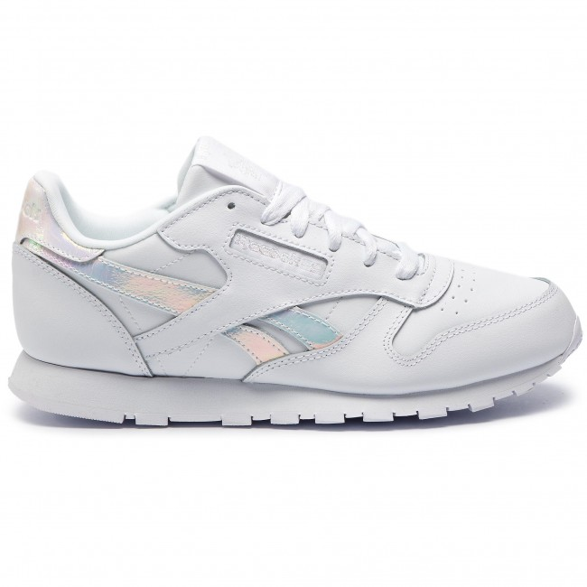 Shoes Reebok Classic Leather CN7499 WhiteWhite Sneakers