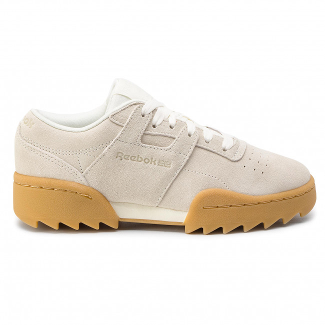 Shoes Reebok Workout Ripple Og CN6630 ChalkGum