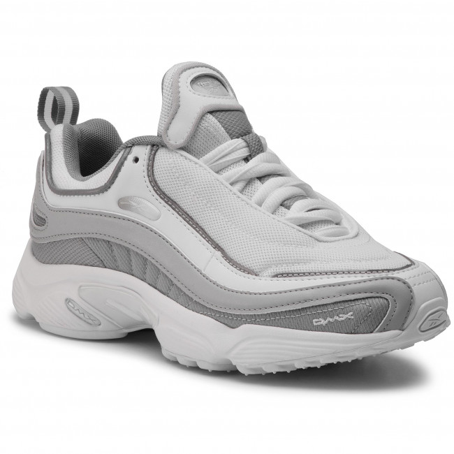 nouveau style 5e332 68611 Shoes Reebok - Daytona Dmx Mu CN7070 White/Skull Grey/True Grey