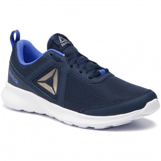 Shoes Reebok Quick Motion DV4800 NavyCobaltWhitePewter