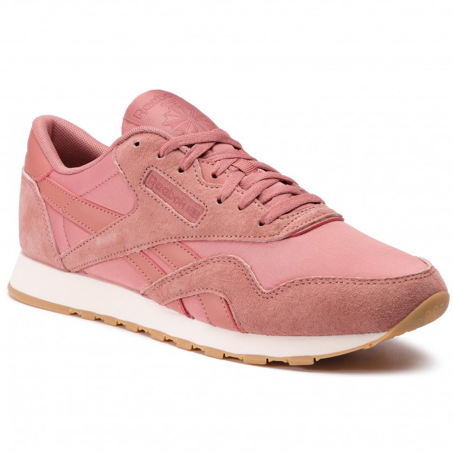 Cl Nylon CN6884 Baked Clay/Rose/Pink