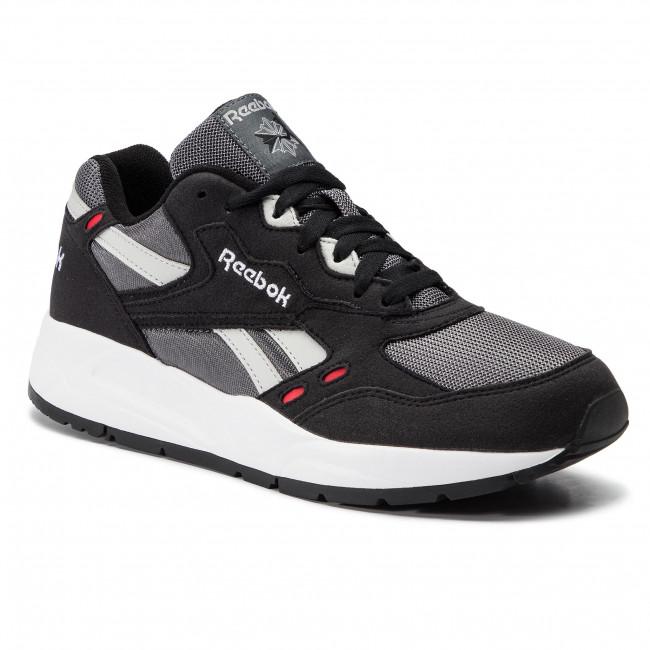 najlepszy Nowe Produkty Nowy Jork Shoes Reebok - Bolton Essential Mu DV5641 Blk/True Gry/Skullgry/Wht