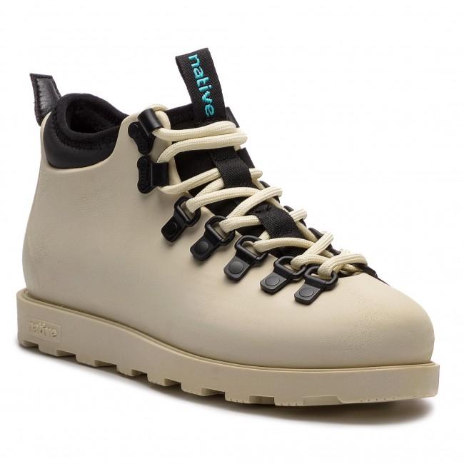 b8b87b8bc6c Hiking Boots NATIVE - Fitzsimmons Citylite 31106800-1849 Bone White