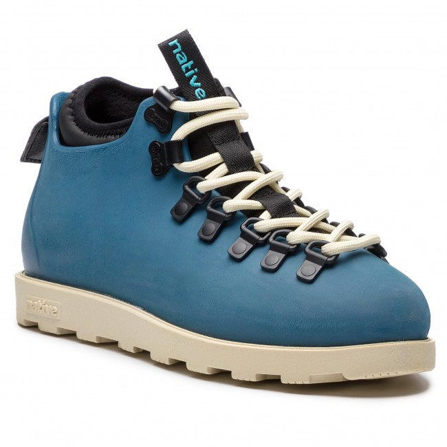 8c12dc15cc7 Hiking Boots NATIVE - Fitzsimmons Citylite 31106800-4520 Trench Blue/Bone  White