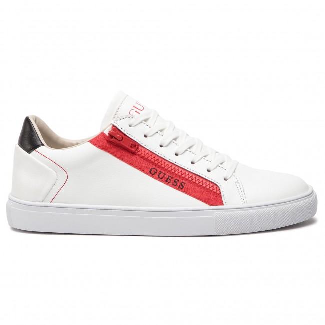 Sneakers GUESS - Luiss Lo FM5LLO LEA12