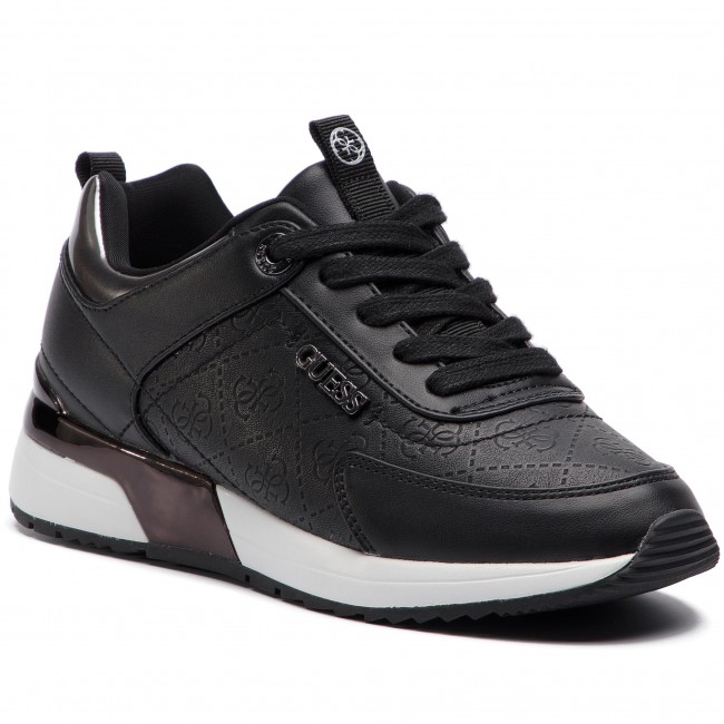 Sneakers GUESS - Marlyn FL5MRL FAL12