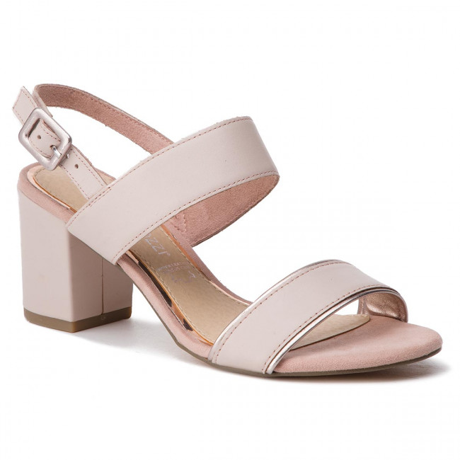 check out 0b755 01d41 Sandals MARCO TOZZI - 2-28335-22 Rose Comb 596