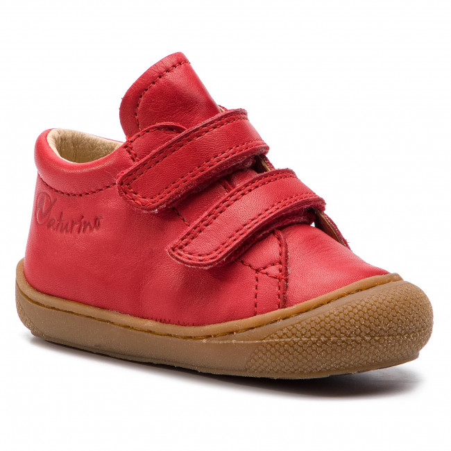 Shoes NATURINO - Cocoon Vl 0012012904.01.0H05 M Rosso