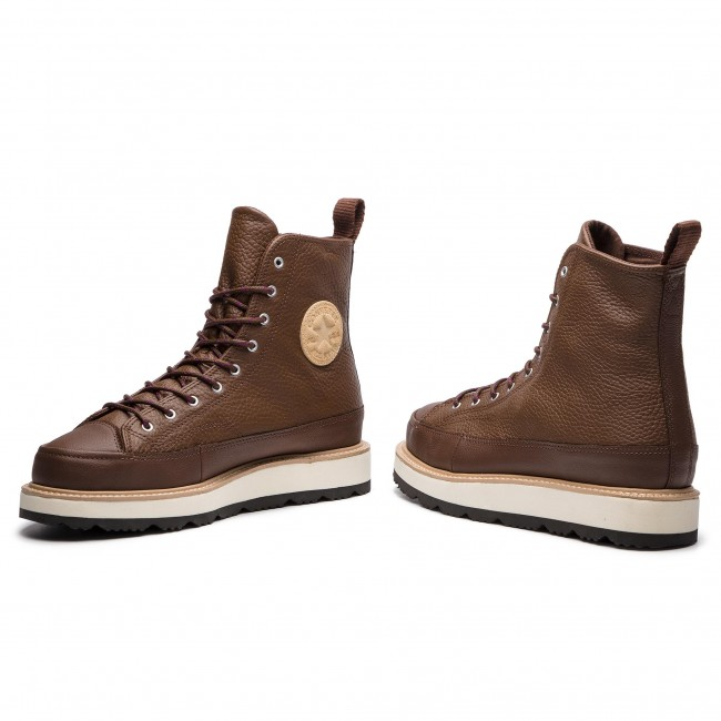 Knee High Boots CONVERSE - Ct Crafted