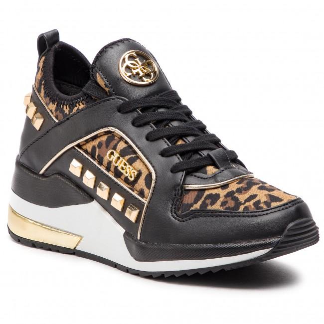 Sneakers GUESS - Julyann FL5JUL FAP12