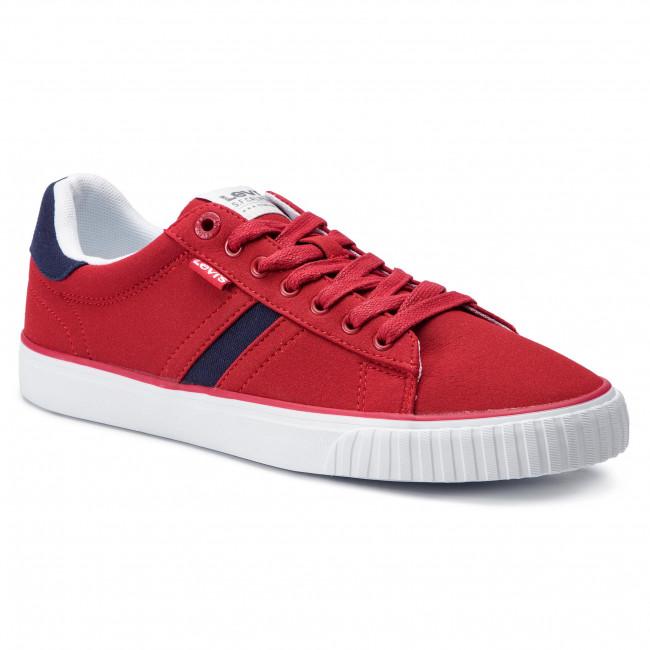 Plimsolls LEVI'S - 227833-795-87 Regular Red