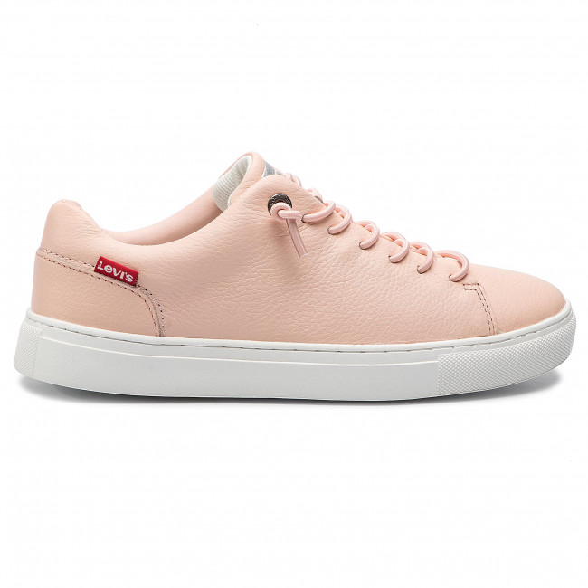 Sneakers Levi's - 229832-700-81 Light Pink Low Shoes Women's
