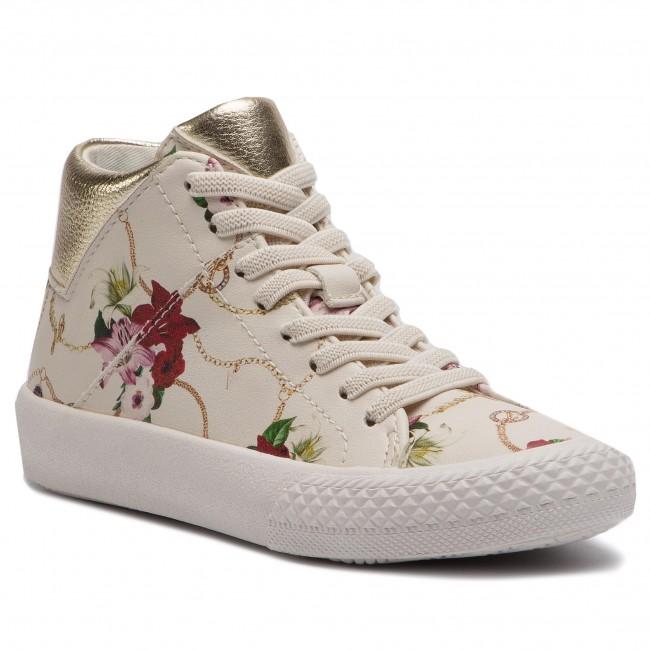 e37ecce291 Sneakers GUESS - Marty FI5MAR PEL12 BLANC/WHITE