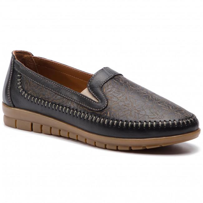 Shoes COMFORTABEL - 942440 Schwarz 1