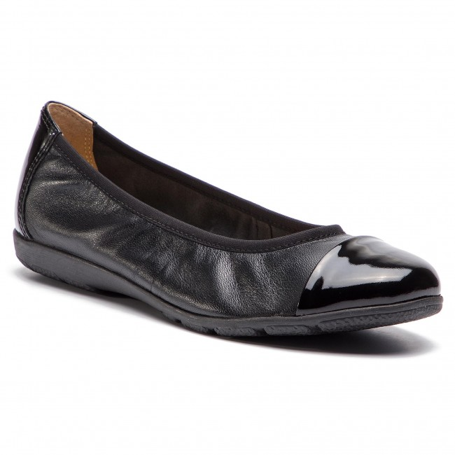 Details about Caprice ballerinas shoes for women 22152