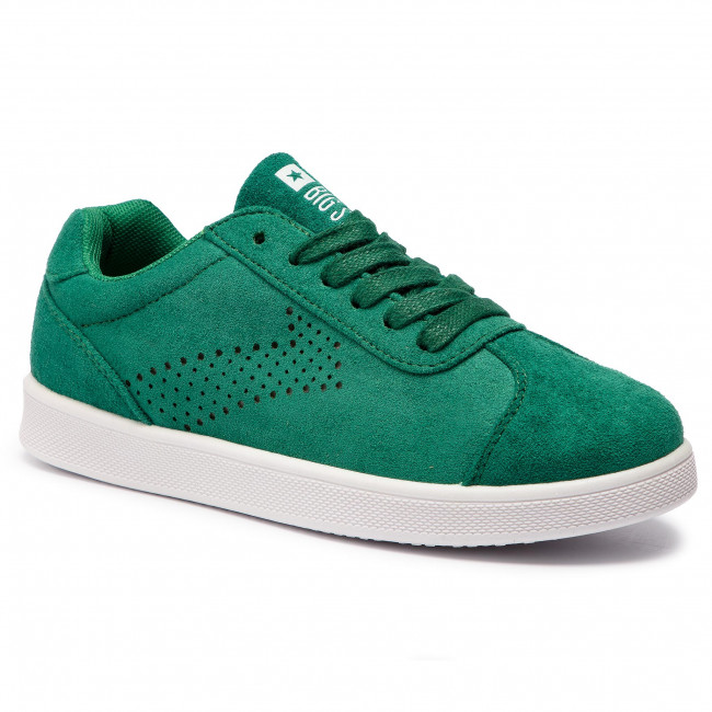 Sneakers BIG STAR - DD274212 Green
