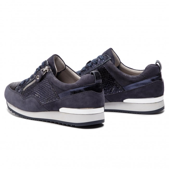 recognized brands first rate good texture Sneakers CAPRICE - 9-23600-22 Ocean Comb 880