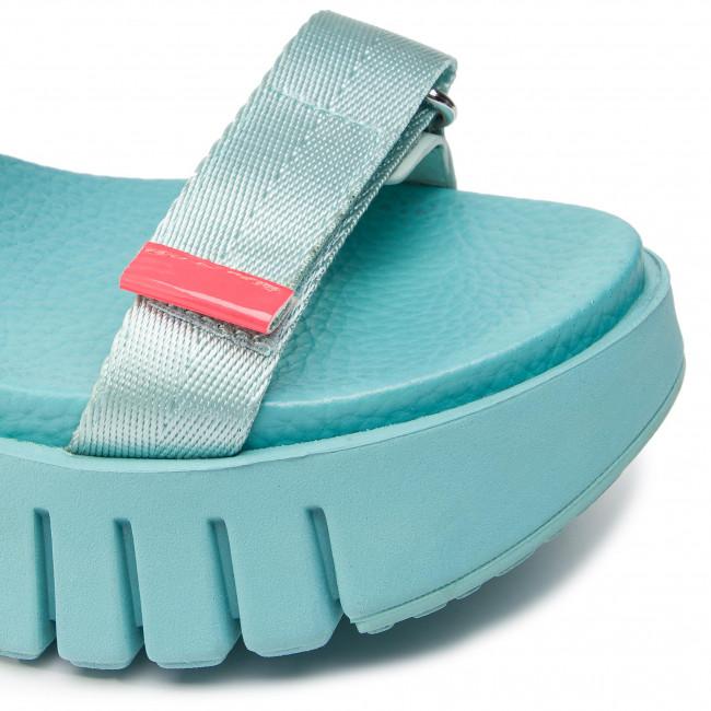 Sandals UNITED NUDE - Delta Run 10410596137130 Ice Fire