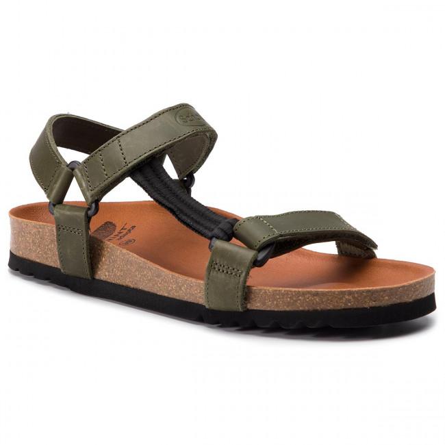 Sandals SCHOLL - Heaven Ad F23009 1043 390 Olive
