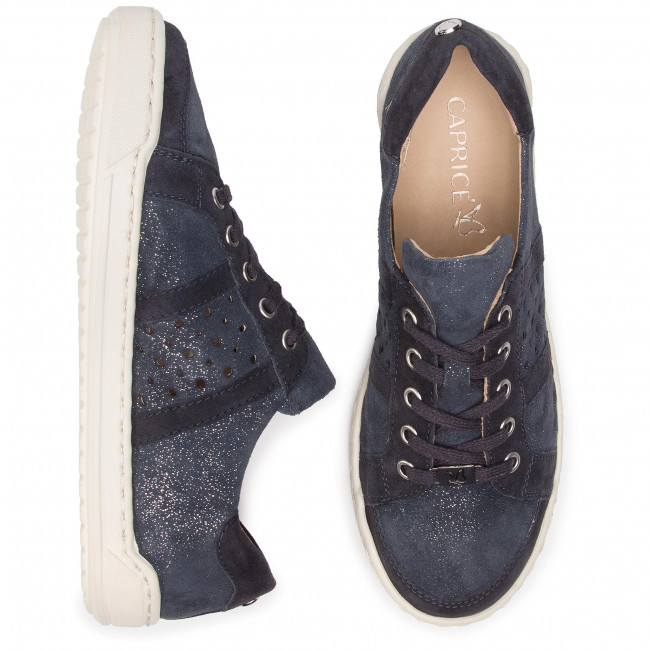 Sneakers Caprice - 9-23651-22 Ocean Spark.co 819 Low Shoes Women's