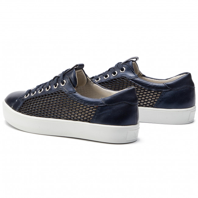 best service reasonably priced closer at Sneakers CAPRICE - 9-23652-22 Ocean Mesh 851
