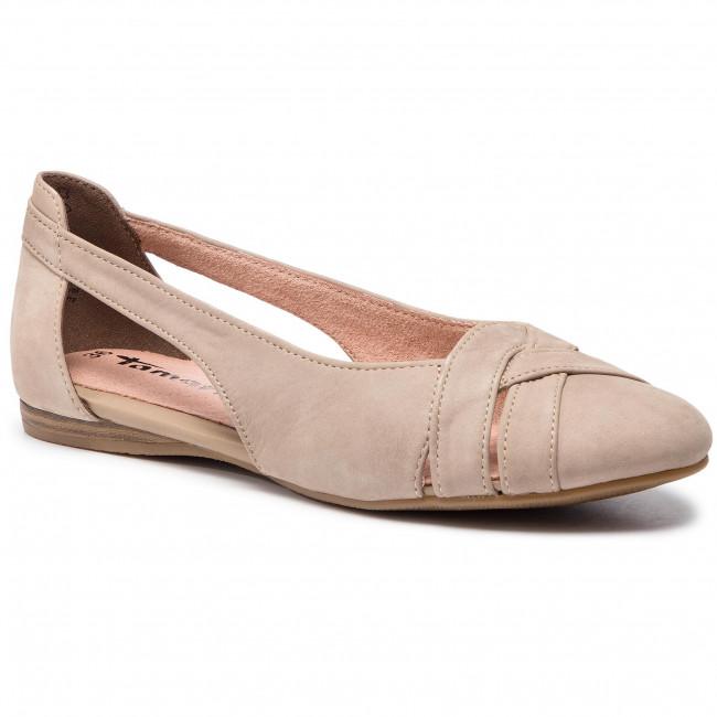 Shoes TAMARIS 1 24226 32 Taupe 341