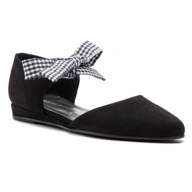 Shoes TAMARIS 1 24230 32 Black 001