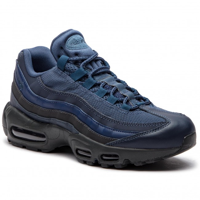 nike air max 95 navy nero