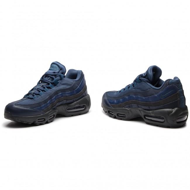 Shoes NIKE Air Max 95 Essential 749766 400 Squadron BlueSquadron Blue
