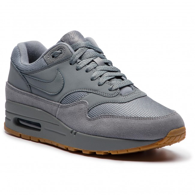check-out c4376 20c82 Shoes NIKE - Air Max 1 AH8145 005 Cool Grey/Cool Grey/Cool Grey
