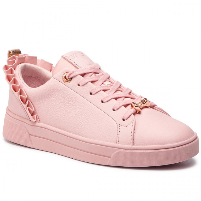 promo code 576d8 ace94 Sneakers TED BAKER - Astrina 9-17494 Mink Pink