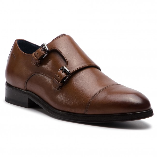 Shoes JOOP! - Kleitos 4140004178  Cognac 703