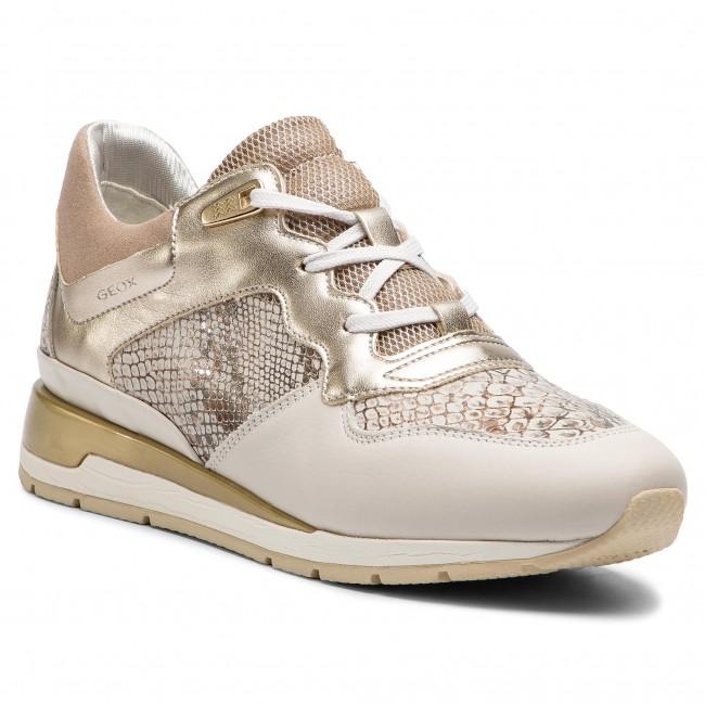Sneakers GEOX - D Shahira B D62N1B