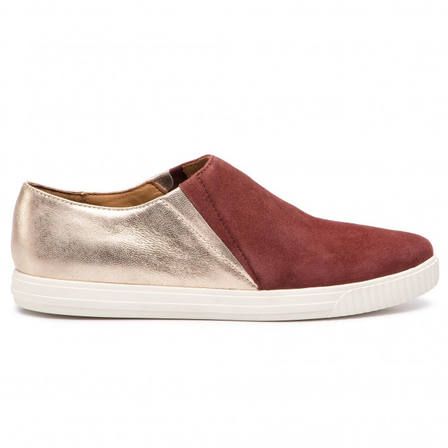 geox footwear Sale, Women Flats & Lace Ups Geox AMALTHIA