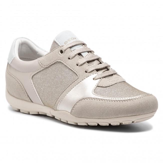 Sneakers GEOX - D Ravex B D826DB 0EWAF
