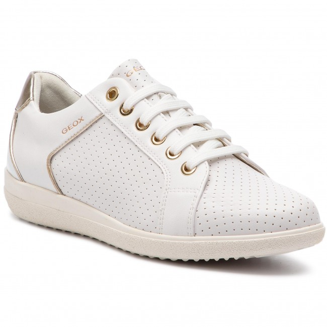 Sneakers GEOX - D Nihal C D827LC 00454
