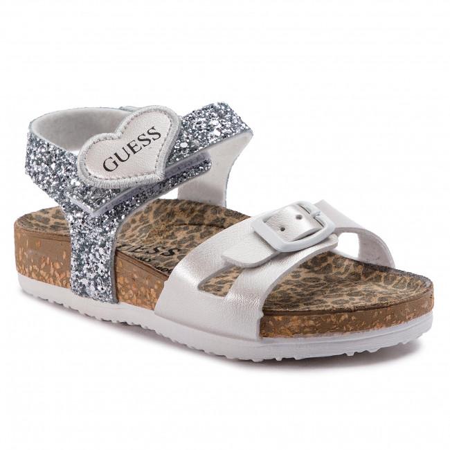 Sandals GUESS - Niestar FI6NIT ELE03